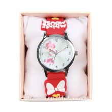 Fashion Customer Design fashion Wrist Waterproof Kids Watches