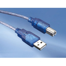 USB Cable 3+1am/Bm/Af/Mini 5in