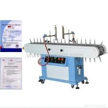 PP PE hinkflaskflambehandlingsmaskin