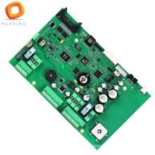 Electronic Circuit Board For Solar Power Bank 10400 Mah Power Bank Circuit Board PCB OEM Factory Supplier Mobile Power Bank PCBA
