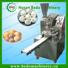Machines à brioches farcies commerciales à haute efficacité et brioches farcies