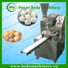 2014 a melhor venda de bolas de carne recheadas formando automática fazendo a máquina com preço razoável fabricante