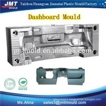 moule d'injection plastique tableau de bord pour les pièces d'auto