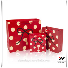 2016 well sold wedding candy packaging paper wholesale bag