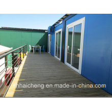 Container Modular House for Dormitory (shs-mh-dormitory001)