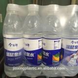 pe shrink film for bottle water packaging