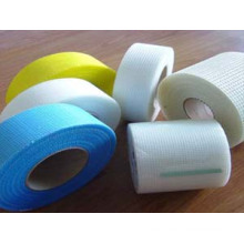 Cinta de malla de fibra de vidrio con resistencia alcalina