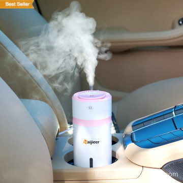 Purificatore d'aria del diffusore dell'aroma 240ml per l'automobile domestica