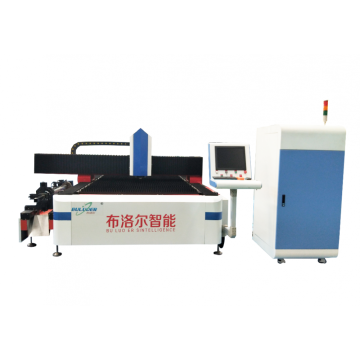 CNC-Maschinenschneiden von Stahl