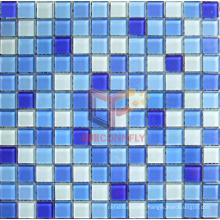 4mm Glass Swimming Pool Mosaic (CFC191)