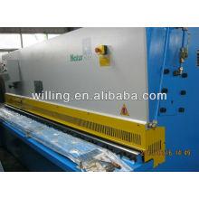 Bom dobrador de chapa hidráulica feito na China