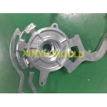 OEM/ODM Factory for for Motorcycle Aluminum Parts Castings Automobile sensor cover component supply to Germany Factory