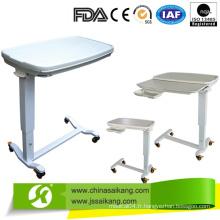 Skh202-2 Overbed Table avec le matériel de pp
