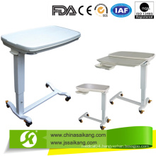 Skh202-2 Overbed Table with PP Material
