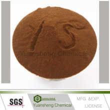 Calcium Lignosulfonate as Refractory Raw Materials