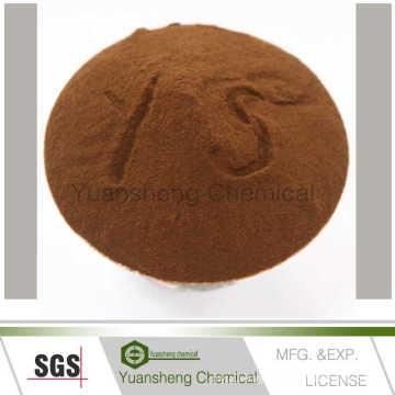 Calcium Lignosulphonate for Concrete Admixture Chemical Water Reducer