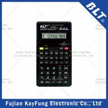 56 Calculatrice scientifique d'affichage à une seule ligne (BT-600)