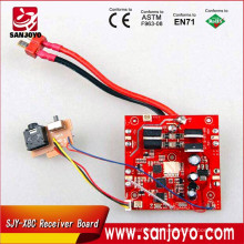 Receiver Board For SYMA X8C 4CH RC Quadcopter Drone ,Spare Parts for X8C RC Quadcopter Drone UFO UAV