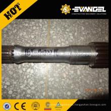 Repuestos originales de China de alta calidad de cargador de ruedas caise EJES