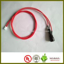 Arnés de cables electrónico del equipo electrónico 2pin