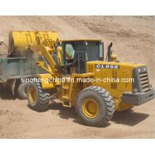 Carregadeira de Rodas Changlin 5 Ton Cl956