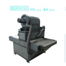 TM-AG900 haute qualité automatique Glitter poudre Machine d'enduit