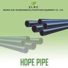 Beijing ZLRC pe 100 de alta calidad para el suministro de agua Hdpe Pipe