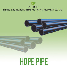 Beijing ZLRC pe 100 Haute qualité pour l'approvisionnement en eau Hdpe Pipe