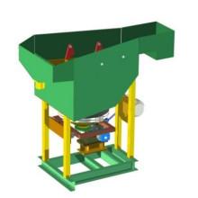 220V Single Phase Small Lab Mining Equipment Jig