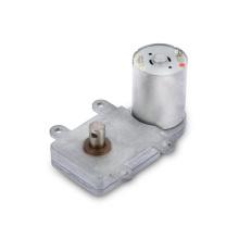 Kinmore 24v dc worm gear motor for sliding gate