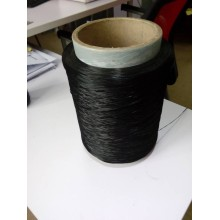Black PP Weaving Yarn