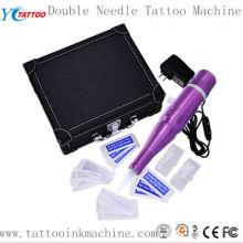 Профессиональный высококачественный перманентный макияж Double 7 Tattoo Machine