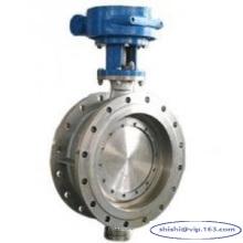 Válvula de retención de bola neumática sanitaria de acero inoxidable (fundición de cera perdida)