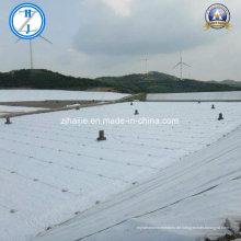 Zusammengesetzte Geotextilgewebe zum Schutz des Bodens