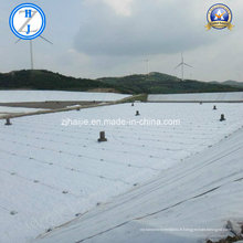 Tissu géotextile composite pour la protection des sols