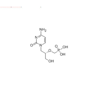 High Purity Antiviral Inhibitors Sidofovir (HPMPC) CAS 113852-37-2