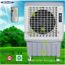 Industrial air cooler  with high standing- 6500m3/h
