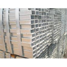Vorverzinktes Stahlrohr für Dekoration oder Stahlmöbel