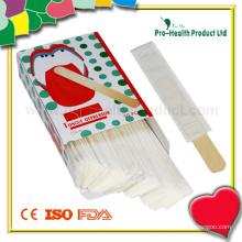 Depressor de língua de madeira (PH1030)