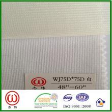 100 Polyester wasserdichte Einlage