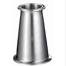 Réducteur sanitaire en acier inoxydable
