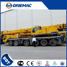 130 Ton Heavy XCMG Hydraulic Truck Crane Qy130k for Sale