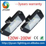 2013 hot sale led flood light ; led sensor 120w led flood light;