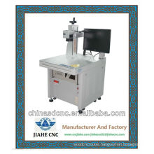 JKF01 Fiber laser marking machine with NO trouble after-sale