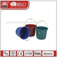 plastic bucket w/o lid 13L
