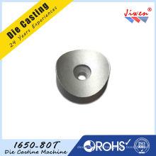 Peças feitas à máquina CNC liga de zinco do processo da carcaça