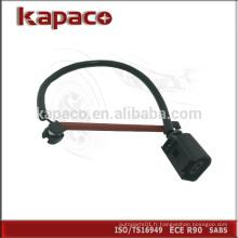 Capteur d'usure de frein automatique pour VW AUDI Q7 Porsche 7L5907637 95561236550