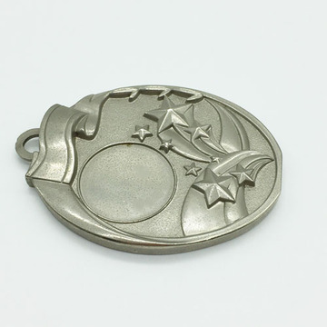Unique en alliage de Zinc de la coutume militaire Belt Buckle