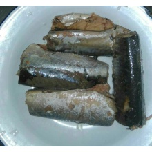 425g Canned Food Mackerel Fish in Oil
