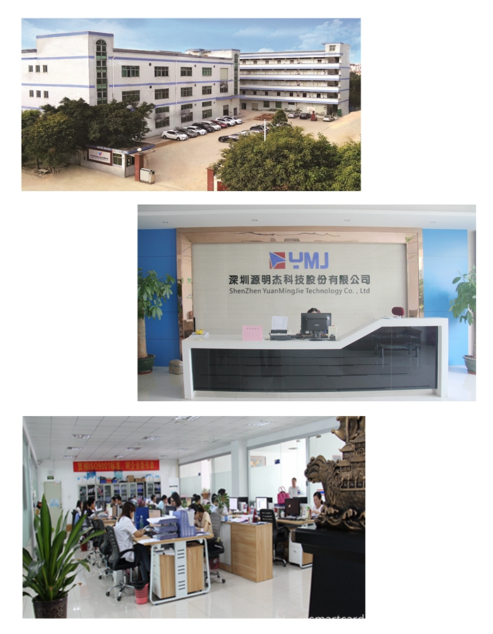 Ymj Company